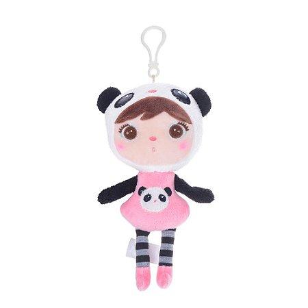 Mini Boneca Metoo Doll Jimbao Panda - Metoo