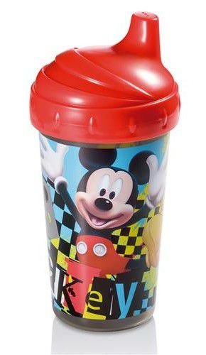 Copo com Bico Rígido 300ml Mickey Disney - Multikids Baby