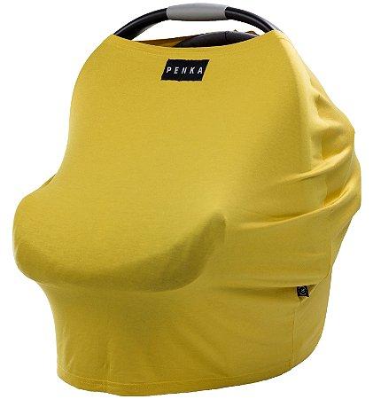 Capa Multifuncional para Mamãe e Bebê Bob - Penka Cover