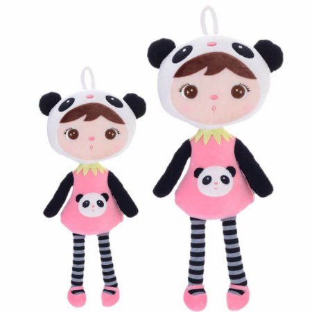 Boneca Metoo Jimbao Panda (Grande/Unidade) - Metoo