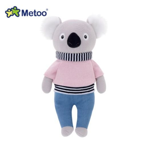 Pelúcia Metoo Koala Rosa - Metoo