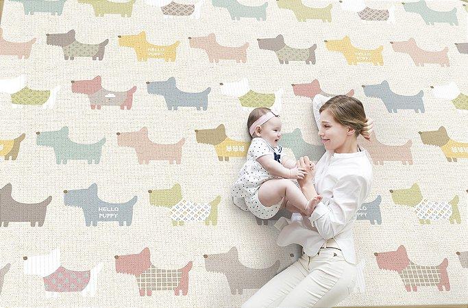 Tapete de Atividades Cachorrinho - Girotondo Baby