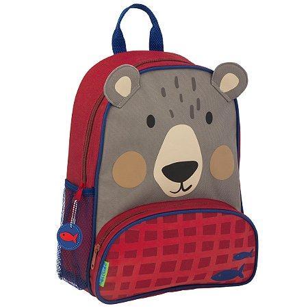 Mochila Infantil Urso - Stephen Joseph