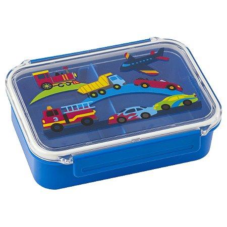 Porta Lanche Bento Box Avião - Stephen Joseph