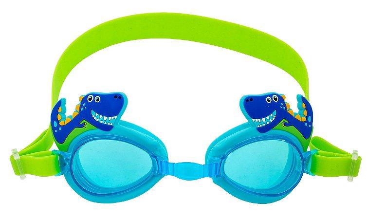 Óculos de Natação Dinossauro - Stephen Joseph