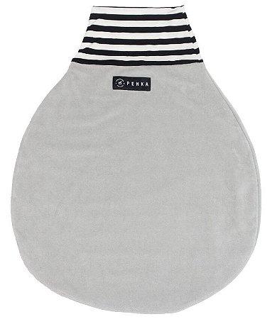 Saco de Dormir Penka Balloon Dupla Face Felix Gelo (0 a 9 meses) - Penka Cover