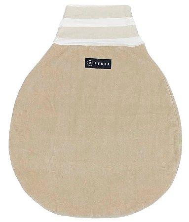 Saco de Dormir Penka Balloon Dupla Face Mulan (0 a 9 meses) - Penka & Co