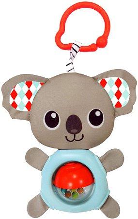 Chocalho Giratório Belly Koala - Tiny Love