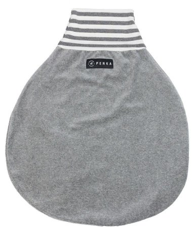 Saco de Dormir Penka Balloon Dupla Face Tom (9 a 18 meses) - Penka & Co