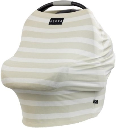 Capa Multifuncional para Mamãe e Bebê Mulan - Penka Cover