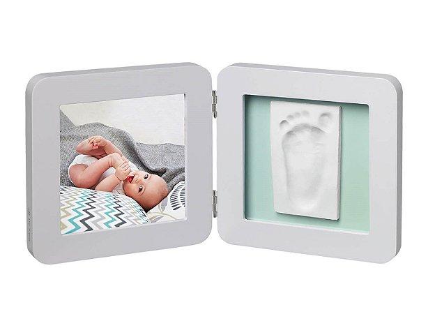 Porta Retrato com Molde My Baby Touch Pastel - Baby Art