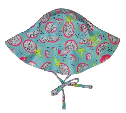 Chapéu de Banho Infantil com FPS +50 Pitaya - Ecoeplay
