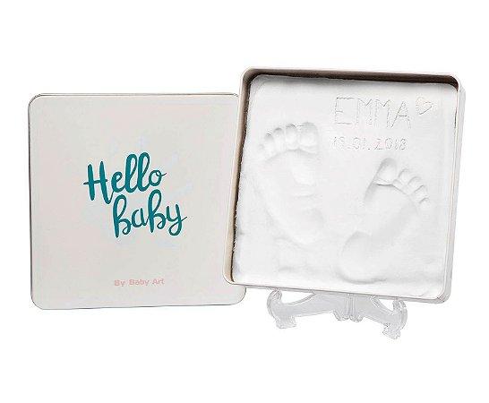 Magic Box Quadrado Essentials - Baby Art