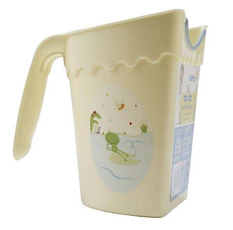 Caneca para Enxaguar o Cabelo no Banho - Safety 1st