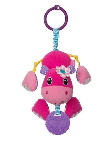 Móbile com Mordedor Infantino Hipopótamo - Infantino