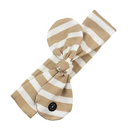 Faixa de Cabelo para Bebê Penka Knot Jasmine - Penka Cover