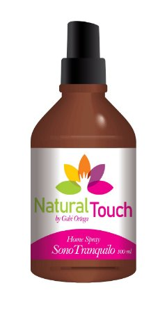 Óleo Essencial Sono Tranquilo - Natural Touch