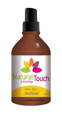Óleo Essencial Ambiente - Natural Touch