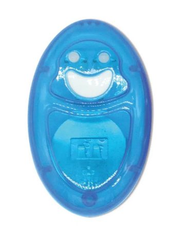 Repelente Eletrônico Portátil Ultrassônico Azul - Girotondo Baby