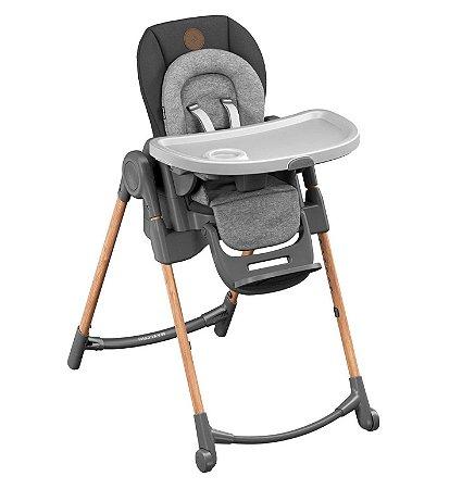 Cadeira de Alimentação Minla 6 em 1 Essential Graphite - Maxi Cosi