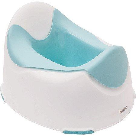 Troninho Infantil para Desfralde Azul Baby - Buba