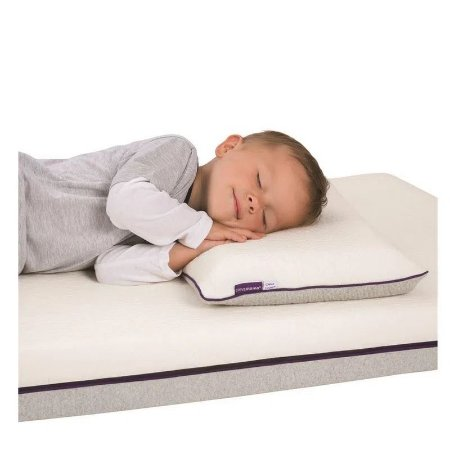 Travesseiro para Criança Clevafoam - Clevamama