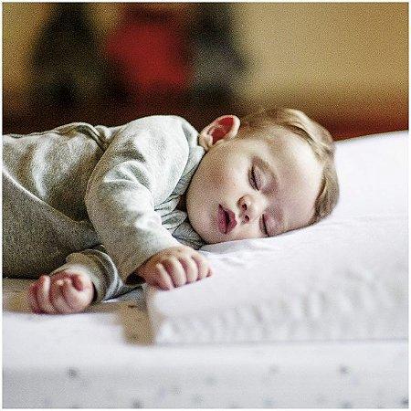 Travesseiro Anti Refluxo Soneca - Kiddo