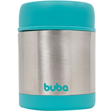 Pote Térmico Inox Azul - Buba