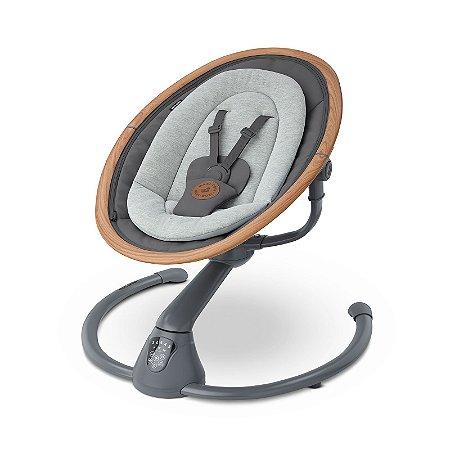 Cadeira Automática Swing Cassia Essential Graphite - Maxi Cosi