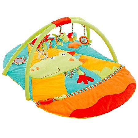 Centro de Atividades para Bebês Classics Dinossauro - Multikids Baby