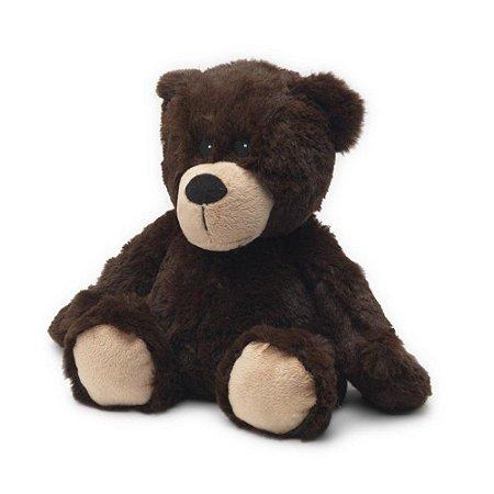 Pelúcia Térmica para Alívio das Cólicas e Aconchego com Aroma Calmante Urso - Cozy Plush