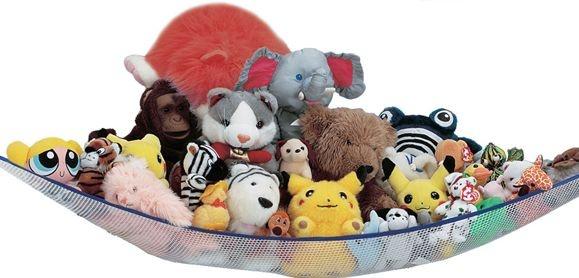 Rede Jumbo para Organizar Brinquedos - Jolly Jumper