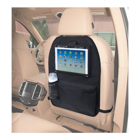 Organizador para Carro com Visor para Tablet Whiz Kid - Jolly Jumper