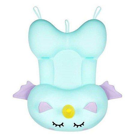 Almofada de Banho para Bebê Unicórnio Pequena - Baby Pil