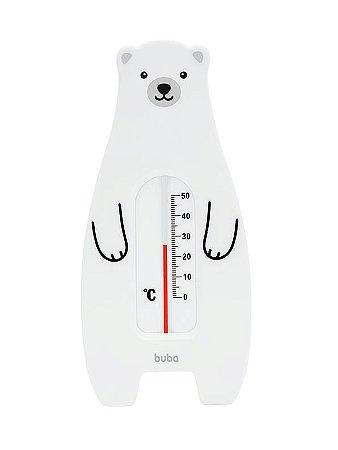 Termômetro para Banho Urso Polar - Buba