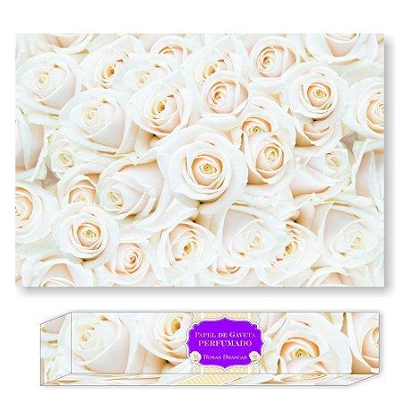 Papel Perfumado - 64x44cm - caixa com 5 unid.
