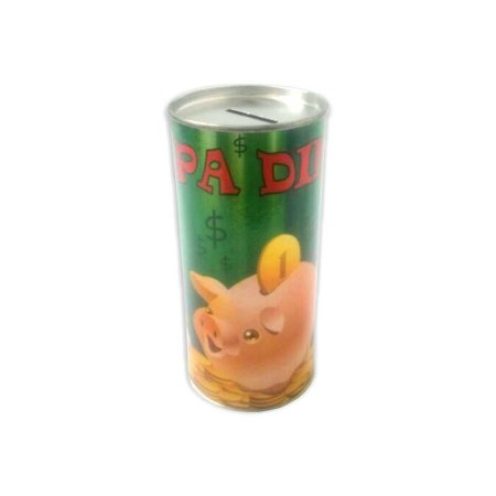 Cofrinho Papadindin - 1 unid.