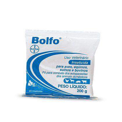 BOLFO 200GR