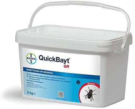 QUICK BAYT GR 0,5 2 KG