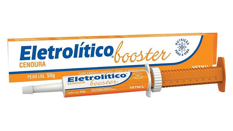 ELETROLITICO BOOSTER CENOURA
