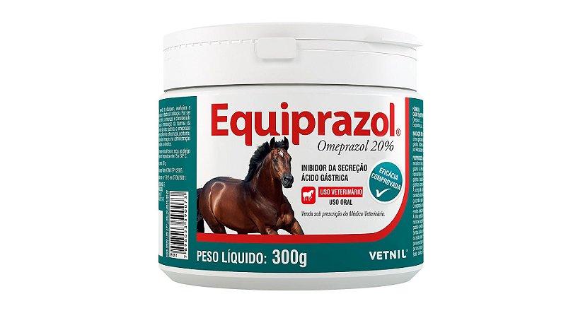 EQUIPRAZOL 300 G