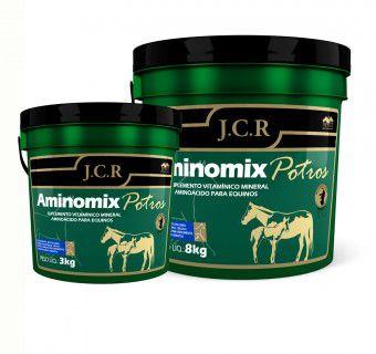 AMINOMIX POTROS JCR 3 KG