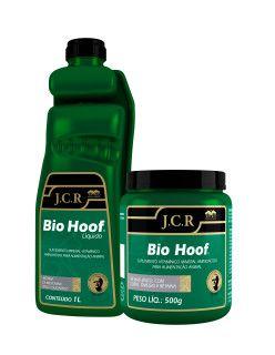 BIO-HOOF JCR 500 G