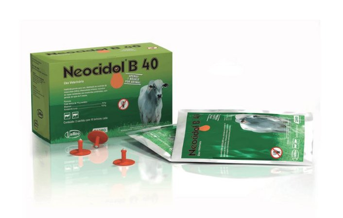 NEOCIDOL B 40