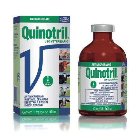 QUINOTRIL 50 ML