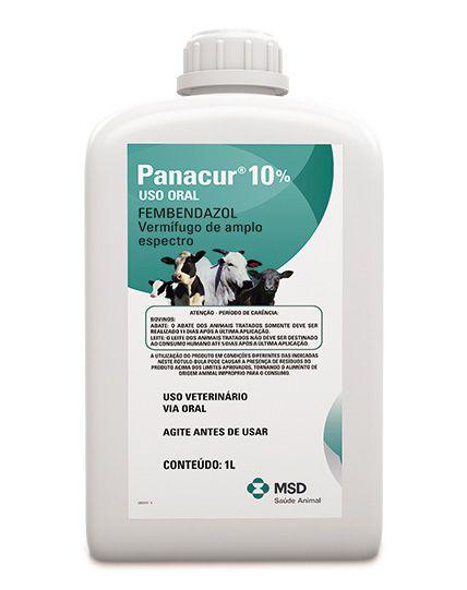 PANACUR 10% 1L