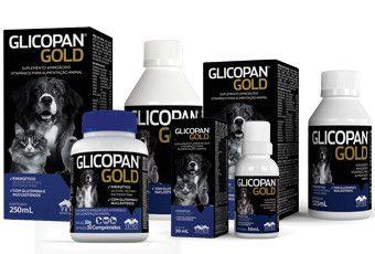 GLICOPAN GOLD 250 ML