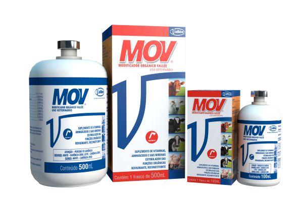 MOV 100 ML