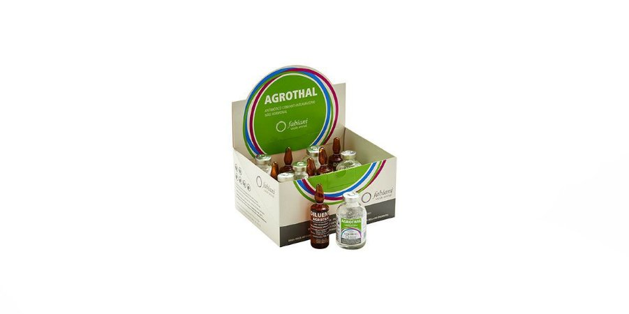 AGROTHAL C/ ANTI-INFLAMATORIO