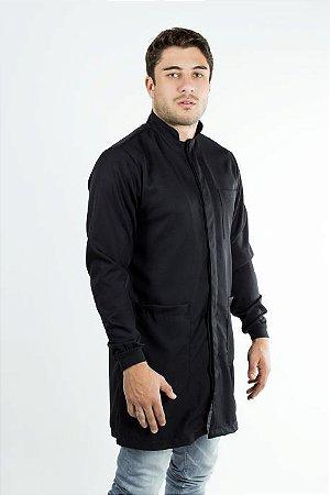 JALECO CLASSIC BLACK
